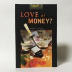 (中古)Love or Money?(Oxford Bookworms Level1)(洋書:英語版)