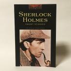 (中古)Sherlock Holmes Short Stories(Oxford Bookworms Level2)(洋書:英語版)