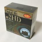 三菱化成 DataLife 2HD フロッピーディスク 256フォーマット MF/2HD MF2HD2 DLX0(10枚組)