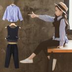 子供服 卒業式 スーツ 女の子 キッズ セットアップ フォーマルスーツ 子供スーツ  カジュアル セットアップ  ガールズ トップス Tシャツ 女の子 ジャケット