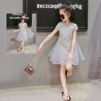 キッズ ドレス 子供 女の子 ワンピース ジュニア 半袖 チャイナドレス 女の子 チャイナワンピース カジュアル シンプル 夏 子供服