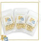 【 3袋 】ちるふる チーズ カシューナッツ スナック 70g