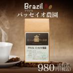 コーヒー シングルオリジン サードウェーブ  ブラジル パッセイオ農園180g
