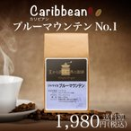 【ジャマイカ】ブルーマウンテンNo.1 100g(珈琲 珈琲豆 コーヒー コーヒー豆 サードウェーブコーヒー シングルオリジン)