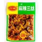 麻辣三糸(味付けザーサイ) Pickles 120g