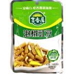 泡椒〓豆 Hot Cowpea 80g 吉香居 JI XING JU 酸爽?脆 泡椒〓豆 原産国名 中国 写真の賞味期限は撮影時のものです。