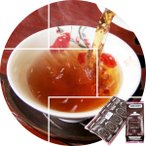 岩茶 / 老叢水仙烏龍茶50g(5g×10P)  DM便送料無料 / お歳暮お土産