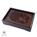 茶盤 竹製 小サイズ 02