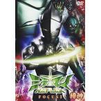 ミラーマンREFLEX FOCUS1 帰神 KISHIN [DVD](中古品)