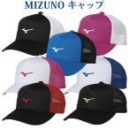 ミズノ キャップ 62JW8002メンズ 20テニス