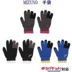 ミズノ 19年ソフトテニス日本代表応援 手袋 62JY9X52 メンズ ユニセックス 2019AW ソフトテニス ゆうパケット(メール便)対応