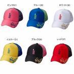 ゴーセン ALLJAPAN キャップ C17A01 オールジャパン テニス ソフトテニス 帽子 メンズ ユニセックス 男女兼用 GOSEN2017年春夏モデル 限定品 在庫品