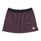 ウィルソン Skirt A /スカート A WRJ5150 51%OFF! バドミントン テニス スカート レディース 女性用 ウイルソン 2015年春夏モデル タイムセール4