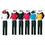 ヨネックス  裏地付きウィンドウォーマーシャツ・パンツ(ブラック)上下セット 70049-80049 26%OFF! バドミントン テニス 男女兼用 YONEX 2015年秋冬モデル