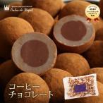 (チョコレート スイーツ)ほろ甘い味わいがクセになるコーヒーチョコレート(170g/袋)