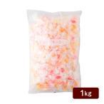小粒宝石キャンディ 1kg 飴 業務用 フルーツ アソート
