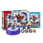 Wii 仮面ライダー サモンライド!+ライドフィギュア&チップ フルコンプセット