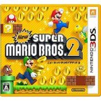 3DS Newスーパーマリオブラザーズ2