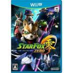 Wii U スターフォックス ゼロ