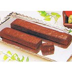 ★「ブラウニー」業務用フリーカットケーキ 400グラム 業務店・プロ御用達★冷凍ケーキ(U)