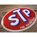 STP デットストック ステッカー (60〜70年代物) 世田谷ベース アメリカ雑貨 アメリカン雑貨