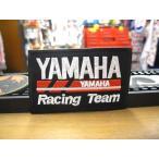 YAMAHA レーシングワッペン ヤマハ レーシング チーム