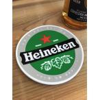 Heineken ハイネケン ラバーコースター コースター バー Bar Beer ビール