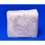 菌糸ビン詰替用CS菌糸ブロック3.5Lオオヒラタケ菌床です。詰替目安は800cc約4.8本1400cc約2.9本