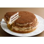 父の日 2020 プレゼント ギフト 食べ物 スイーツ 誕生日 誕生日ケーキ ケーキ ミルクレープ 内祝い ミルクレープ 生チョコ 1ホール