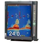 15型カラー液晶デジタル魚群探知機 HE-1500-Di  1.5kW・50/200KHz 2周波【メーカー品番:HE-1500-DI-B1】 HONDEX/ホンデックス