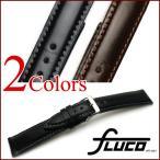 ショッピング時計 時計 ベルト バンド フルーコ・FLUCO London Bridle Leather ロンドン ブライドル・レザー レザー・革 18mm20mm22mm 腕時計(メ)