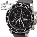 MARATHON CSAR Chronograph Automatic 300m マラソン シーサー クロノグラフ 自動巻き WW194014画像