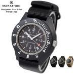 MARATHON Navigator Date Pilot マラソン ナビゲーター デイト パイロット クォーツ WW194001