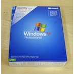 (中古)Windows XP Professional SP2 英語版