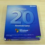 (中古)Windows XP Professional アップグレード版 Windows20周年記念パッケージ