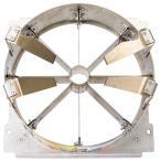 ヒラノ マルチプレスカッター用替刃 A4LK-O 分割・芯抜き用(キャベツ・カボチャ)(eb-1127730)