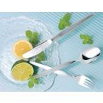 クローム ハイライン バターナイフ 業務用 器具 道具 小物 作業 調理 料理(7-1691-0313)