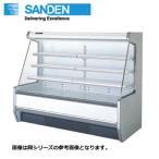 サンデン 冷蔵ショーケース セミ多段 オープンタイプ SHMC-65GHTO3S-D
