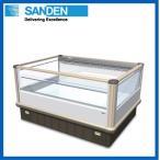 サンデン 冷凍ショーケース 平型オープンタイプ SJAL-058GZB