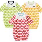 ベビー服 赤ちゃん 服 ベビー ツーウェイオール 男の子 女の子 新生児 カラフルドット新生児ツーウェイオール
