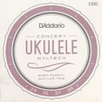 EJ88C ウクレレ弦Nyltech Ukulele Concert   Daddario