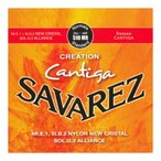 SAVAREZ 510MR CREATION Cantiga Normal tension SET クラシックギター弦