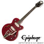 ショッピングEDITION Epiphone Limited Edition Wildkat WR エレキギター