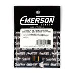 Emerson Custom BUMBLEBEE PAPER IN OIL TONE CAPACITORS 0.015uF/300V コンデンサ ギターパーツ