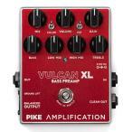 ショッピングベース Pike Amplification Vulcan XL -Bass Overdrive / Preamp-