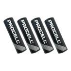 Duracell Procell PRO-AA4 単3形アルカリ 乾電池 4本パック