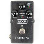 MXR M-300 REVERB リバーブ エフェクター