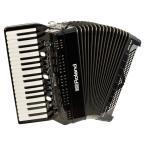 Roland FR-4X BK V-Accordion ブラック デジタルアコーディオン ピアノ鍵盤タイプ
