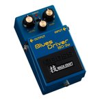 BOSS BD-2W (J) Blues Driver WAZA CRAFTシリーズ オーバードライブ