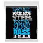 ERNIE BALL 2845/Stainless Extra Slinky Bass ベース弦